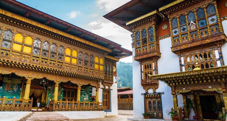 Bhutan Explorer 4-Star Luxury Holidays 3