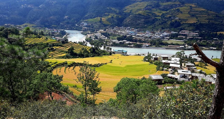 Bhutan Explorer 4-Star Luxury Holidays 5