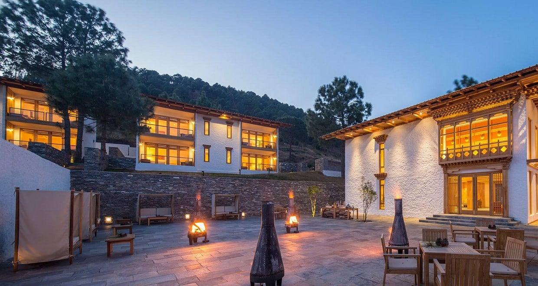 Bhutan Explorer 4-Star Luxury Holidays 6