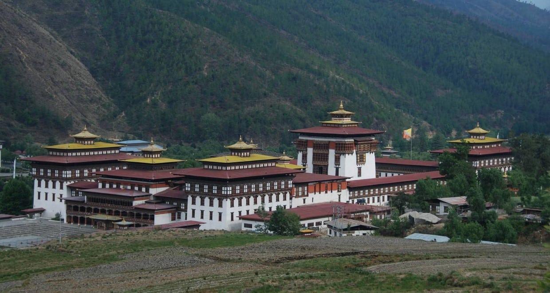 The Magical Kingdom of Bhutan 9