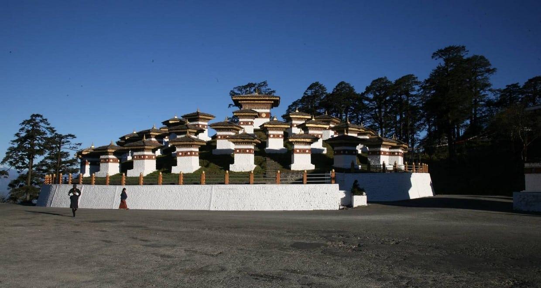 The Magical Kingdom of Bhutan 1