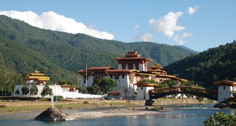 The Magical Kingdom of Bhutan 8