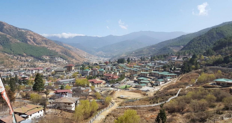 The Magical Kingdom of Bhutan 7