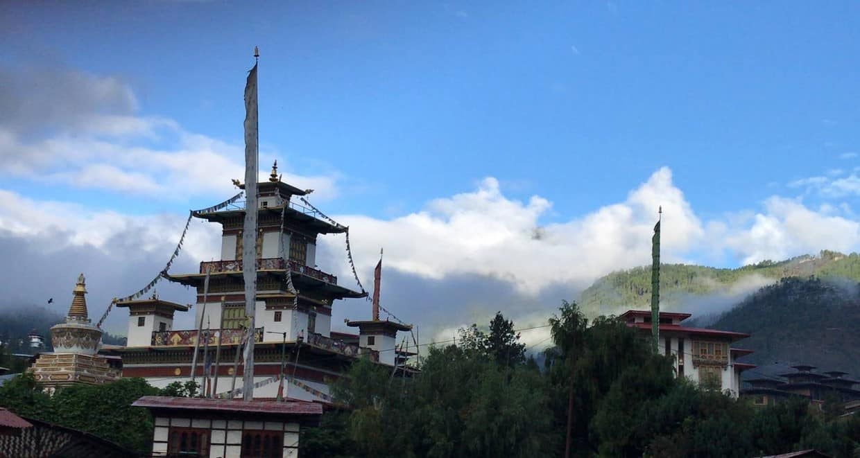 The Magical Kingdom of Bhutan 6