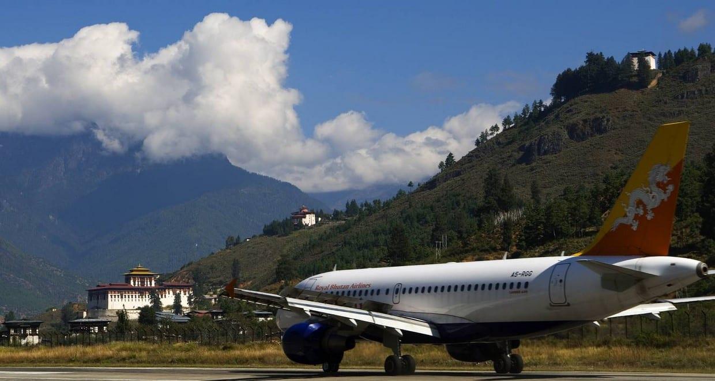 The Magical Kingdom of Bhutan 5