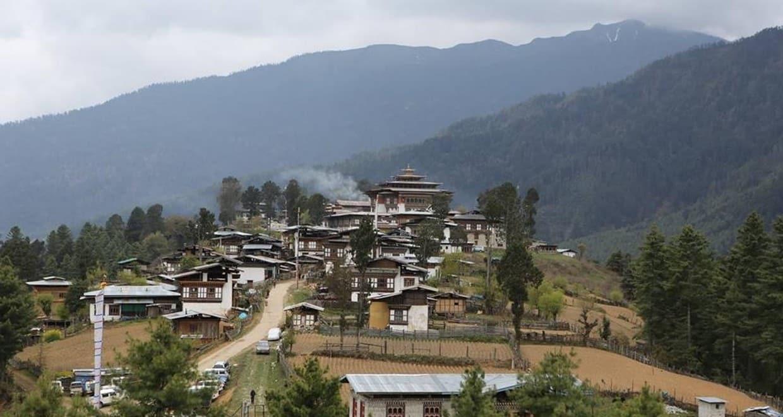 The Magical Kingdom of Bhutan 3
