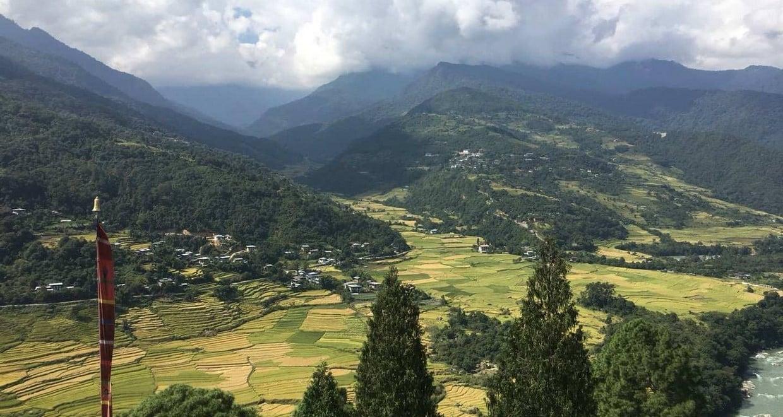 Explore the Hidden Kingdom of Bhutan 2