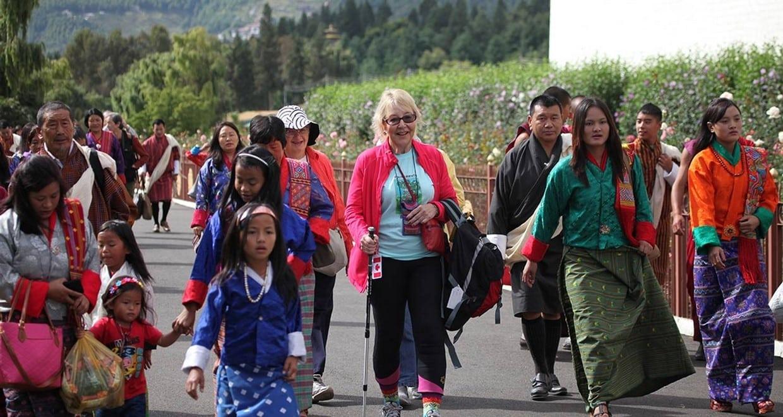 Explore the Hidden Kingdom of Bhutan 1