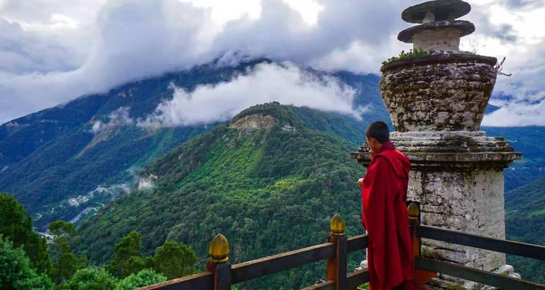 Explore the Hidden Kingdom of Bhutan 6