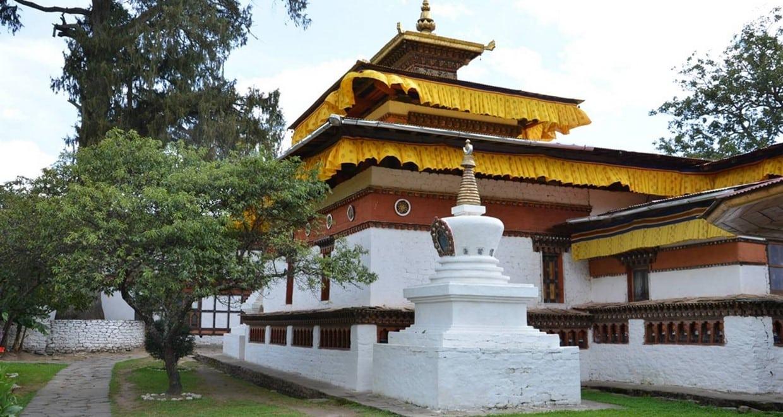 Explore the Hidden Kingdom of Bhutan 4