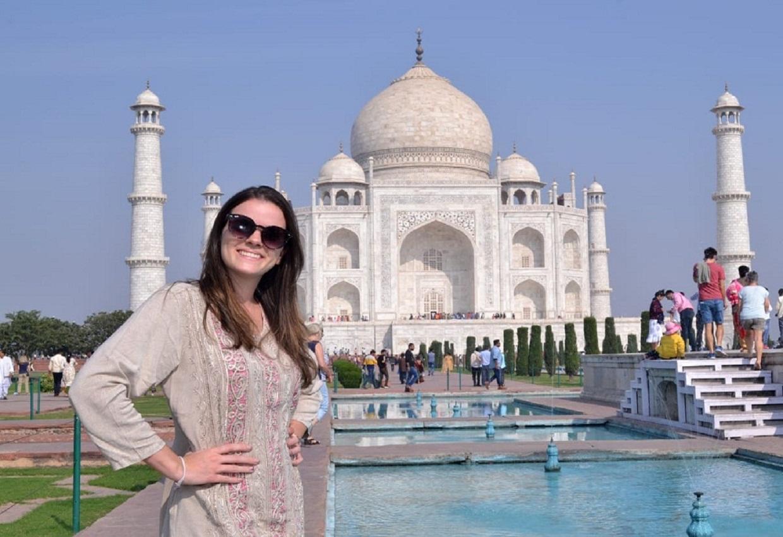 Delhi and Agra Private Tour 1