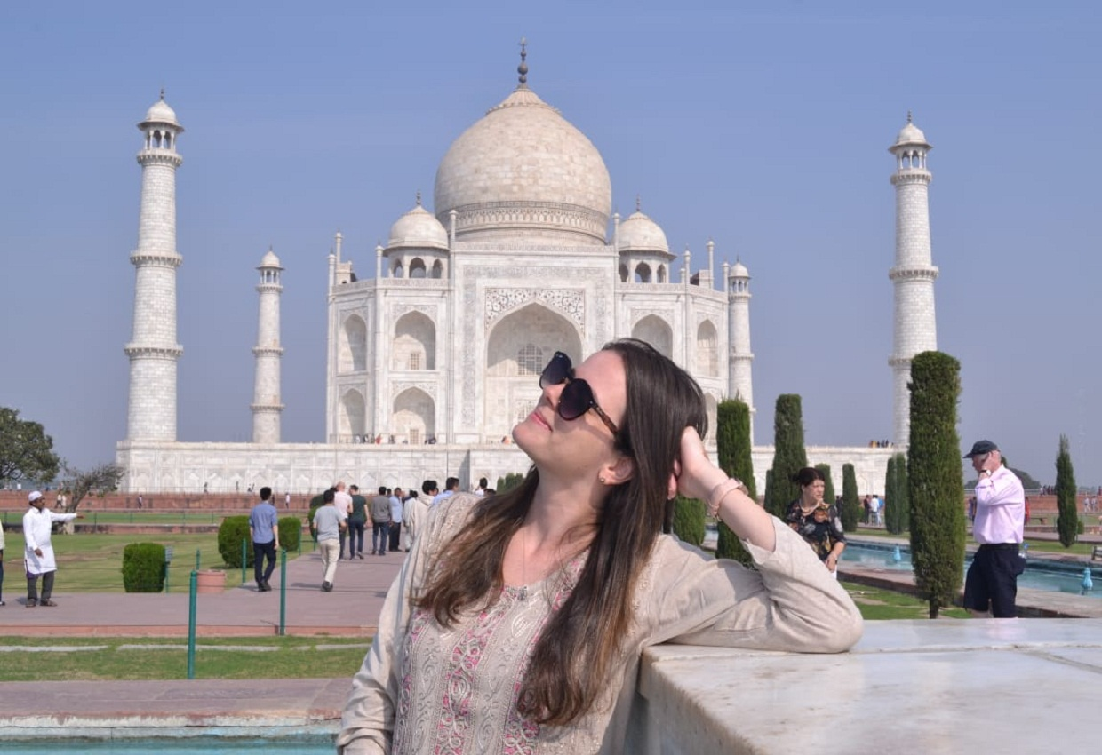 Golden Triangle Tour with Jodhpur from Delhi 2
