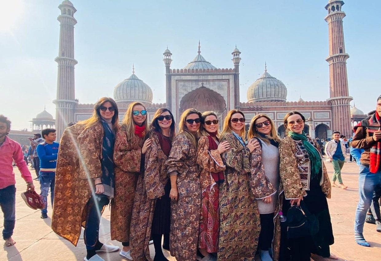 Luxury India Golden Triangle Tour 9