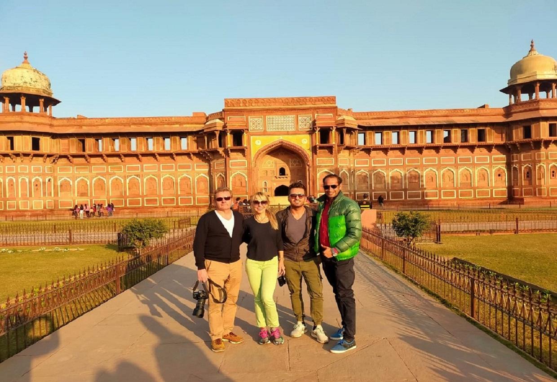 5 Days Delhi, Agra and Jaipur Tour 4