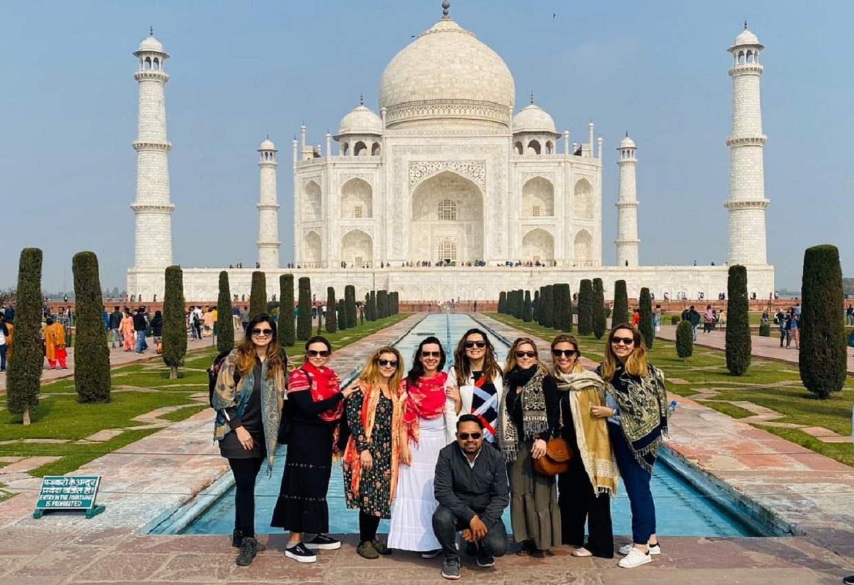 India Golden Triangle Tour with Royal Rajasthan 2