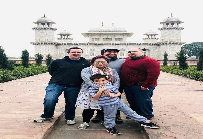 Luxury India Golden Triangle Tour 4