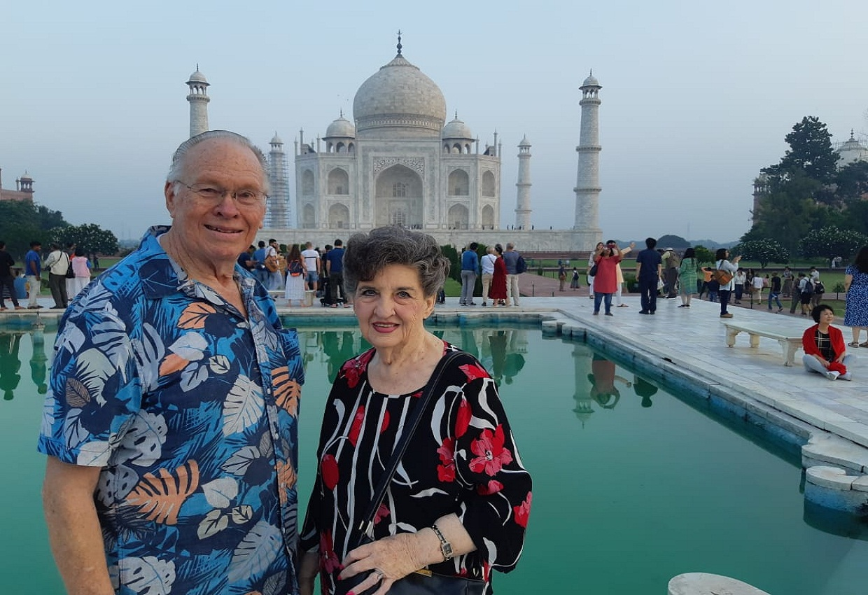 Luxury India Golden Triangle Tour 2