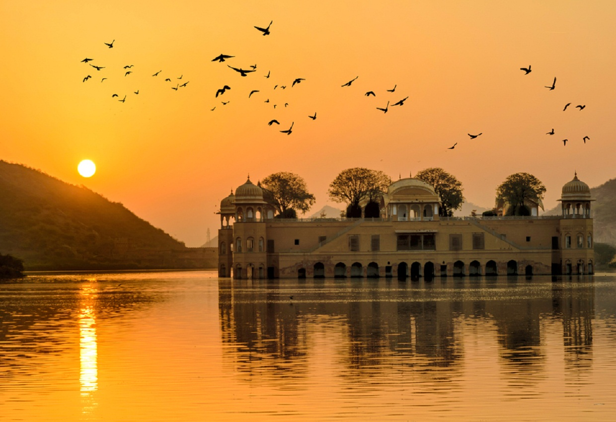 Golden Triangle Tour with Udaipur from Delhi 7
