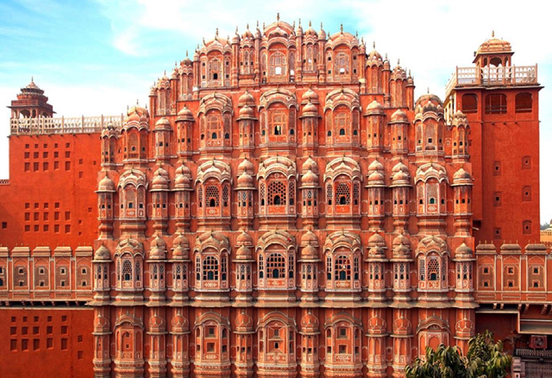 Luxury India Golden Triangle Tour 8