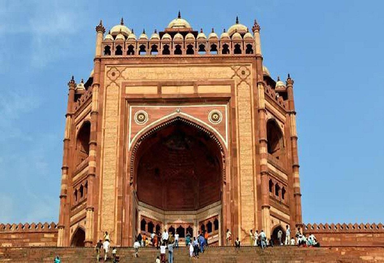 Luxury India Golden Triangle Tour 10