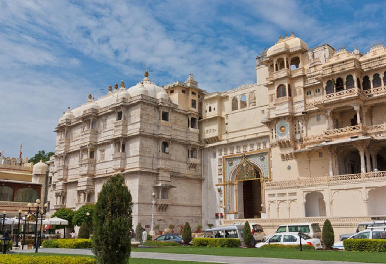 Golden Triangle Tour with Udaipur from Delhi 2
