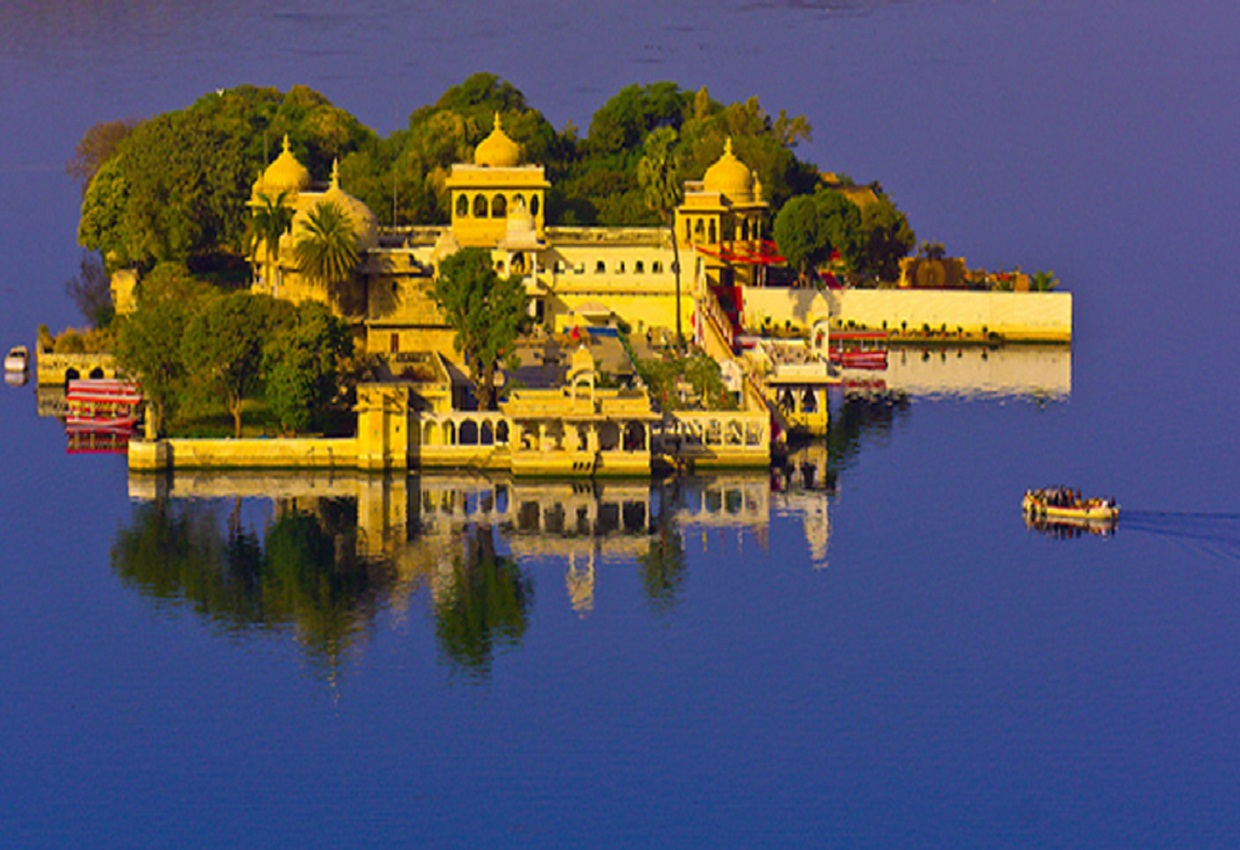 India Golden Triangle Tour with Royal Rajasthan 9