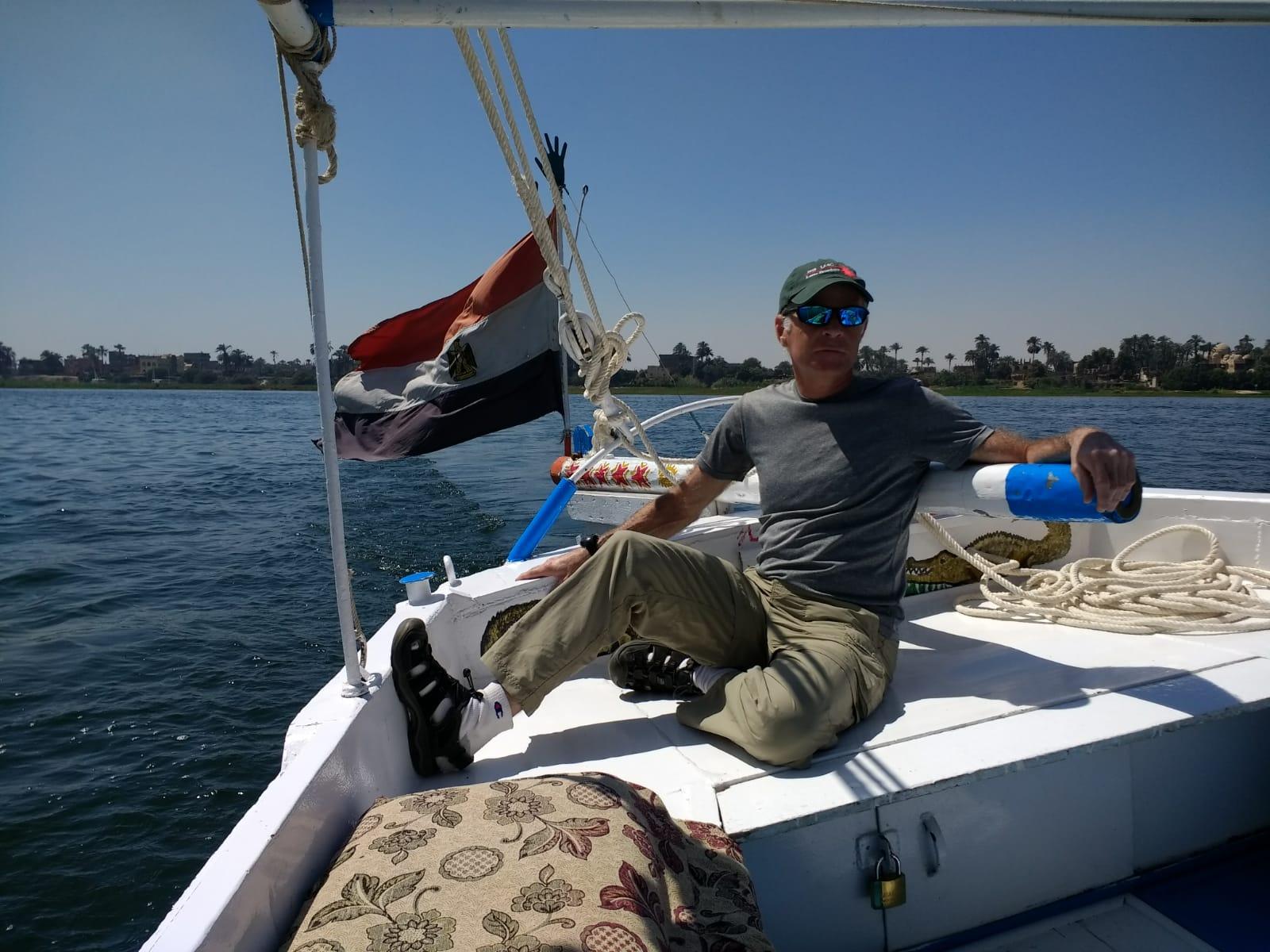 Budget Egypt Tour (luxor-Aswan-Edfu-KomOmbo 5 Star Nile Cruise) 3