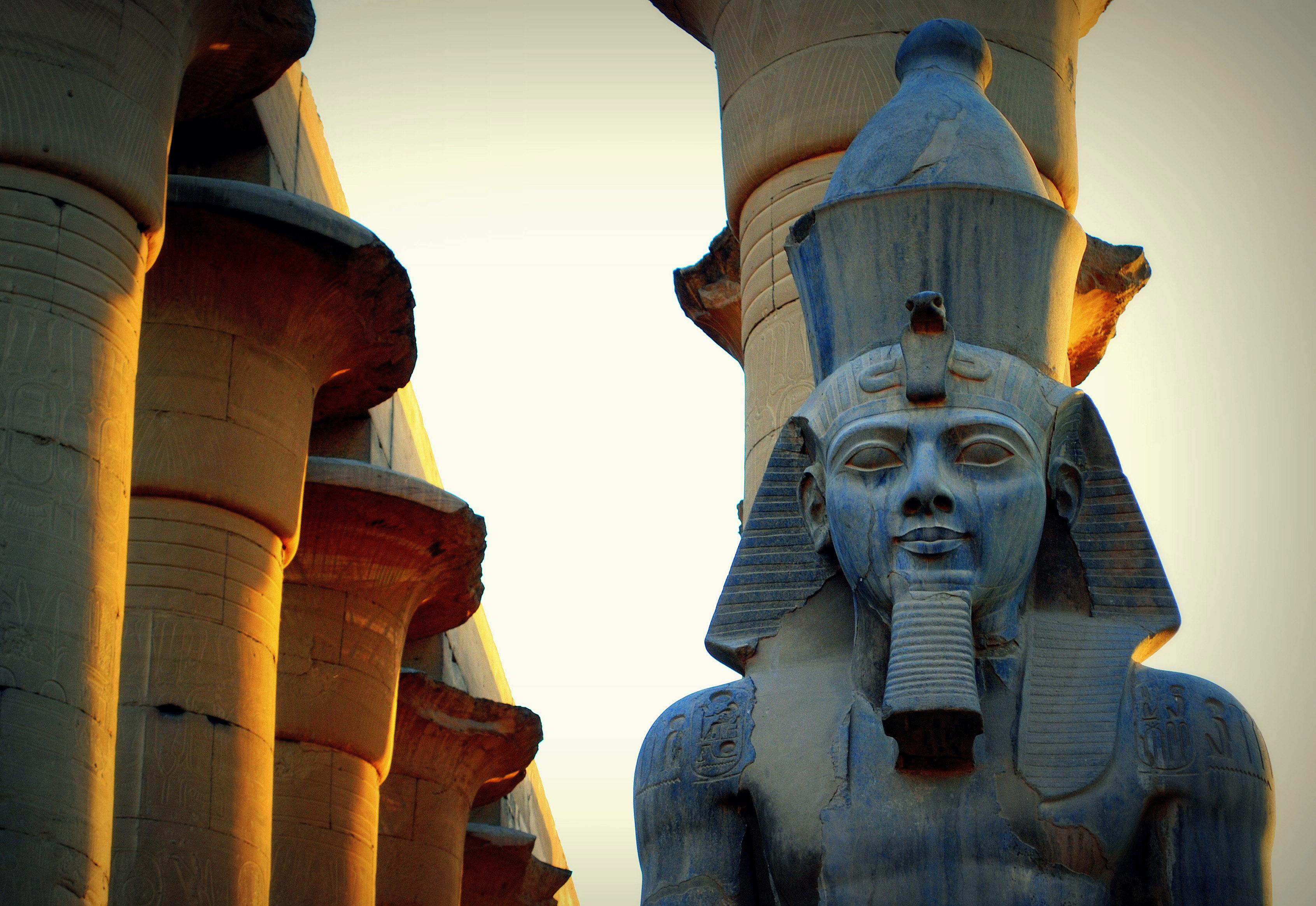 Budget Egypt Tour (luxor-Aswan-Edfu-KomOmbo 5 Star Nile Cruise) 2