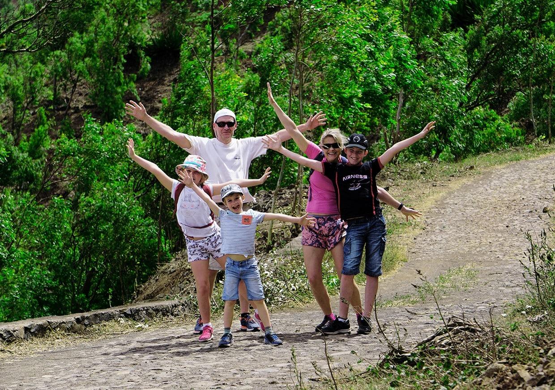 Best Hiking Trails on Santiago Island 7