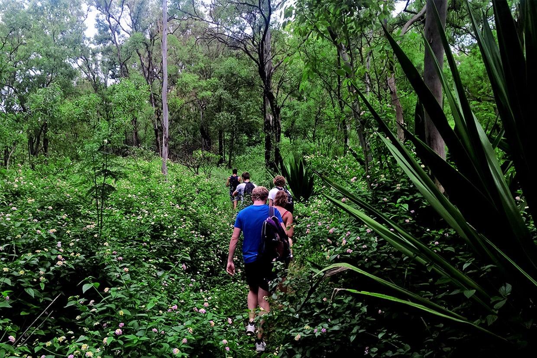Best Hiking Trails on Santiago Island 2