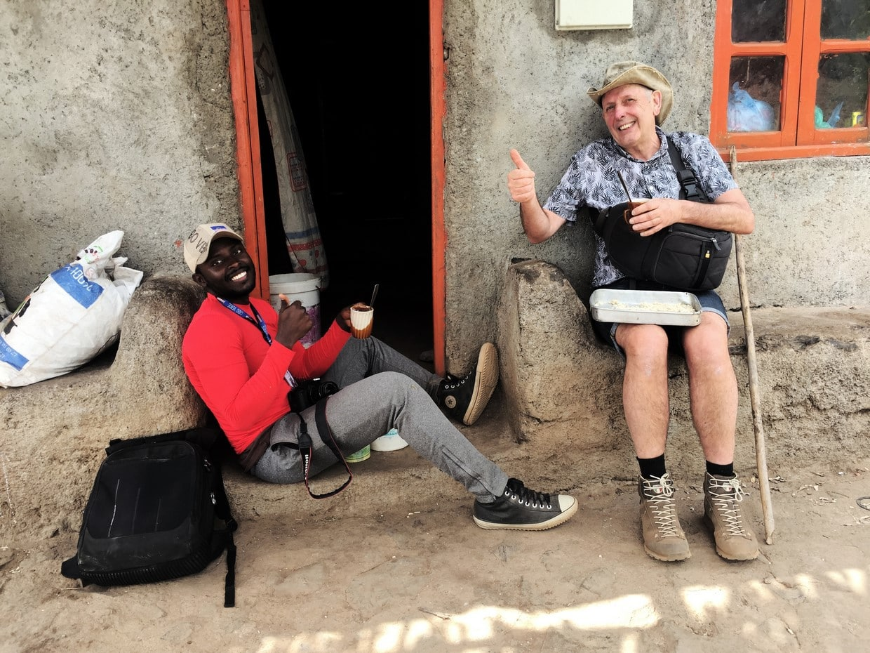 Best Hiking Trails on Santiago Island 3