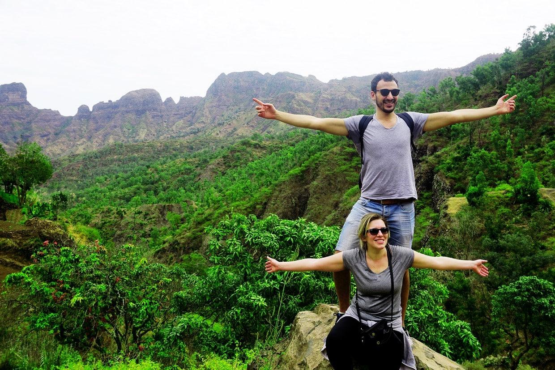 Best Hiking Trails on Santiago Island 5