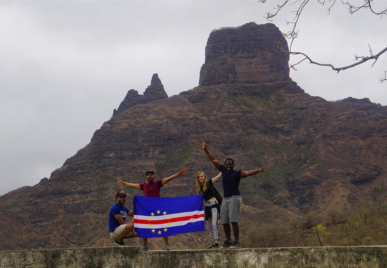 Best Hiking Trails on Santiago Island 6
