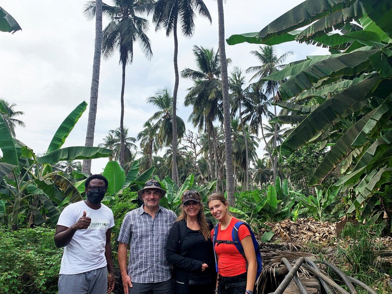Wonders of Santiago Island 3