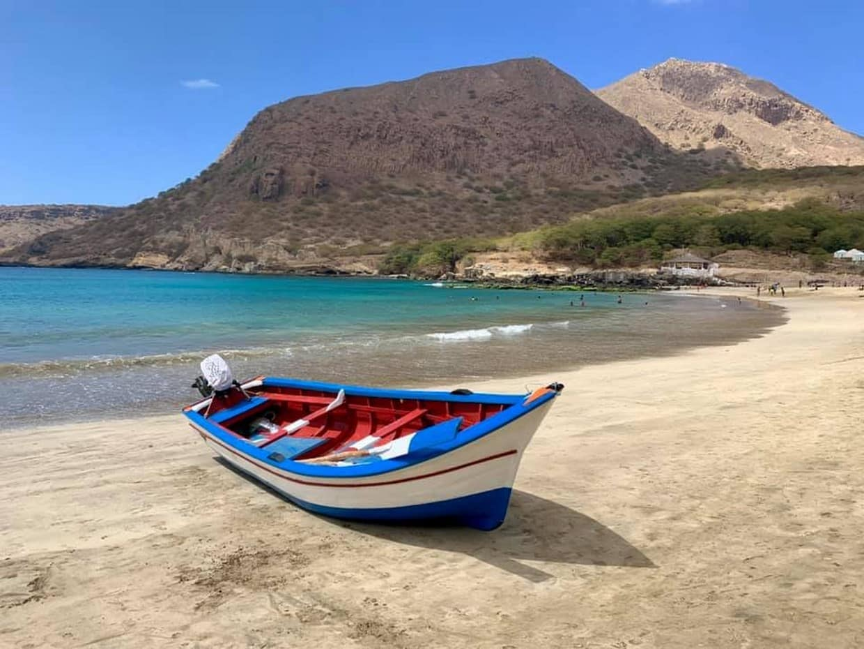 Wonders of Santiago Island 5