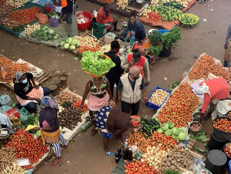 Cape Verde's Local Flavors: Santiago, Maio & Fogo Islands 2