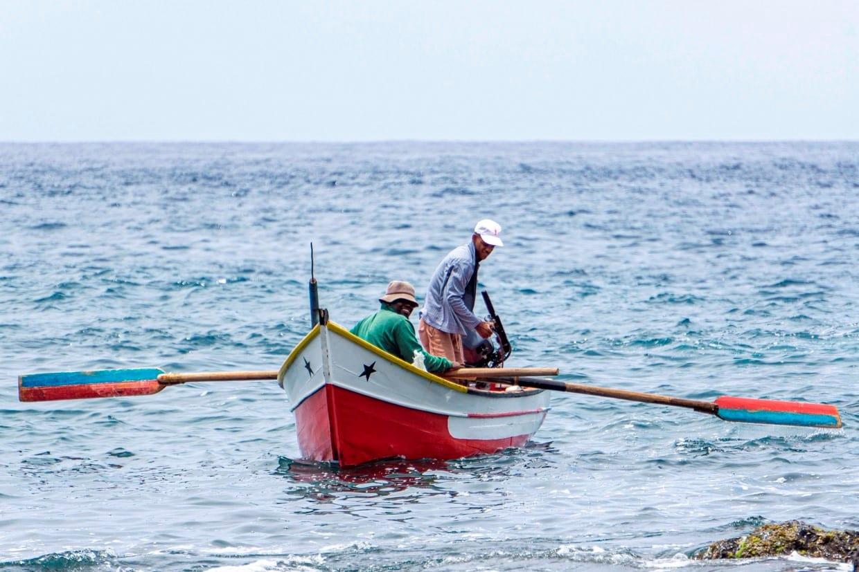 Cape Verde's Local Flavors: Santiago, Maio & Fogo Islands 5