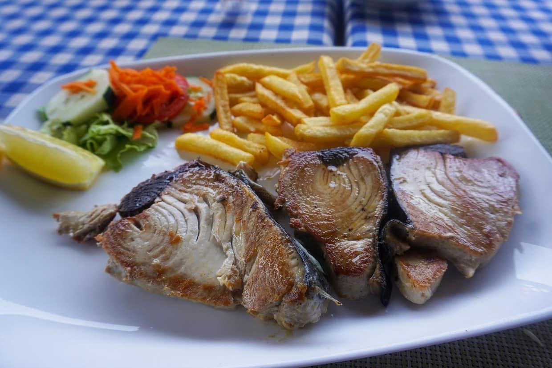 Cape Verde's Local Flavors: Santiago, Maio & Fogo Islands 6