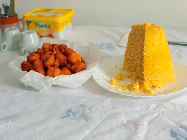 Cape Verde's Local Flavors: Santiago, Maio & Fogo Islands 8