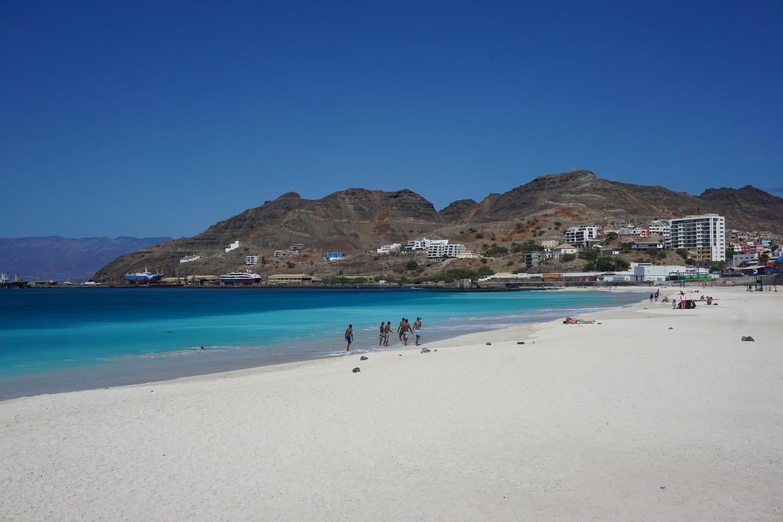 Cape Verde - Santiago, Fogo, Sao Vicente & Santo Antao Islands 2
