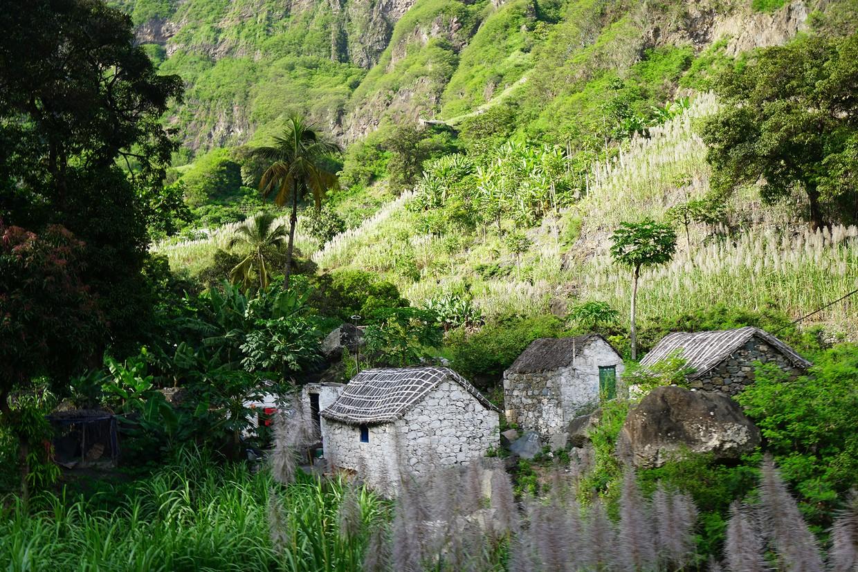 Cape Verde - Santiago, Fogo, Sao Vicente & Santo Antao Islands 4