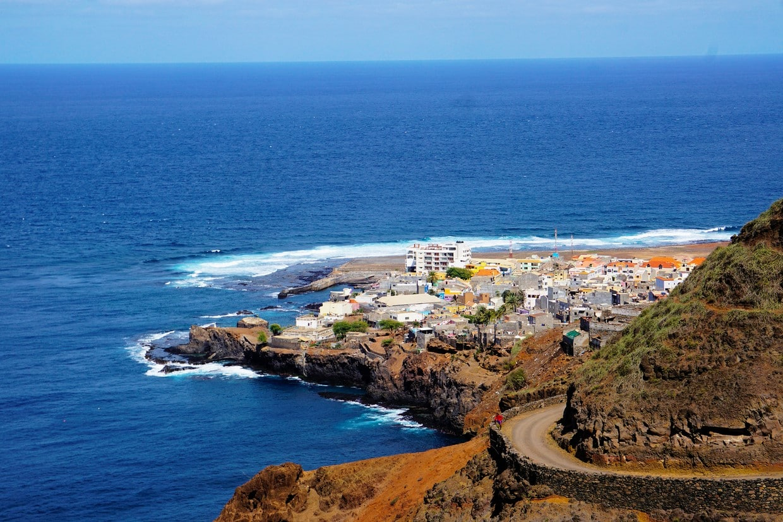 Cape Verde - Santiago, Fogo, Sao Vicente & Santo Antao Islands 6