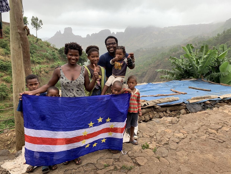 Cape Verde - Santiago, Fogo, Sao Vicente & Santo Antao Islands 7