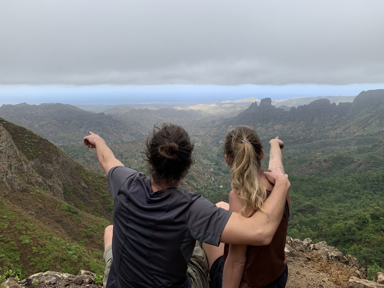 Cape Verde - Santiago, Fogo, Sao Vicente & Santo Antao Islands 5