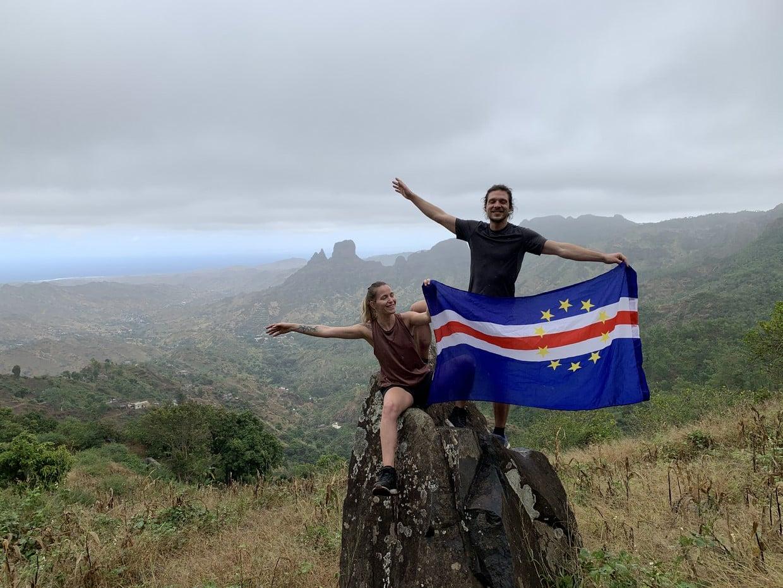 Cape Verde - Santiago, Fogo, Sao Vicente & Santo Antao Islands 3