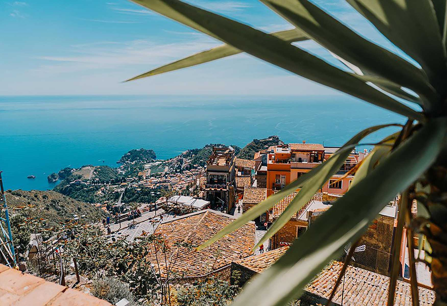 3 Days Trip to Sicily All-Inclusive - Eastern Sicily Tour 7