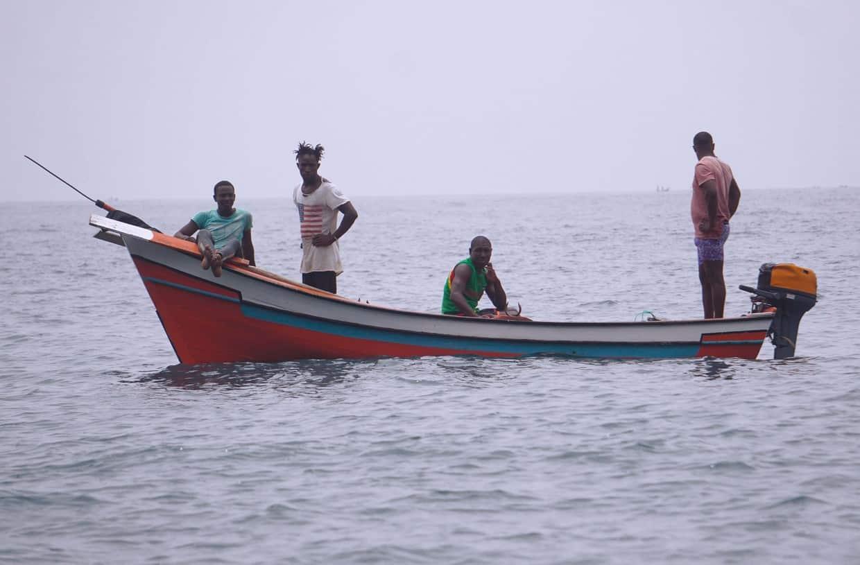 Cape Verde: Best Trails of Santiago and Fogo Islands 1