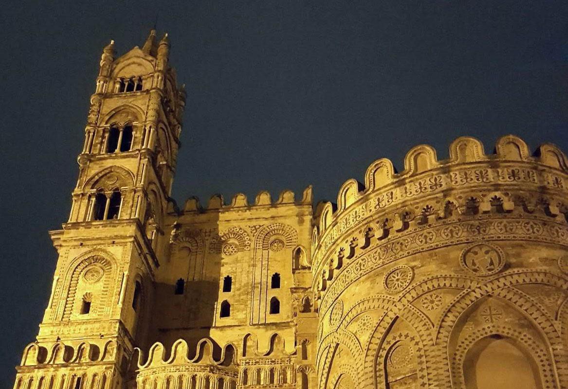3 Days Trips to Sicily - Palermo Trapani Erice Tour 8
