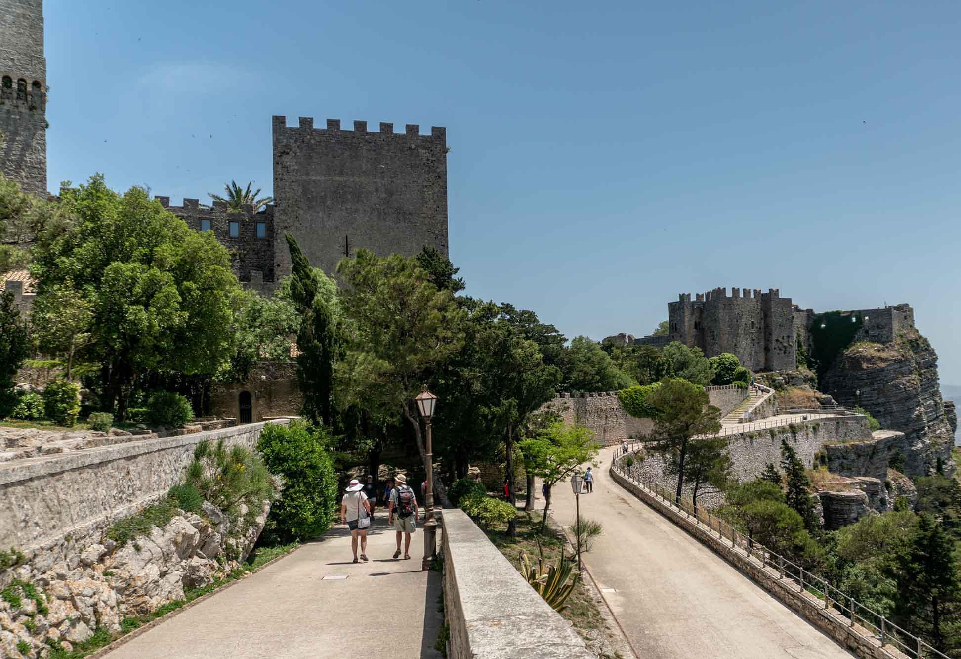 3 Days Trips to Sicily - Palermo Trapani Erice Tour 7