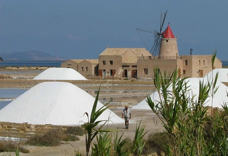 3 Days Trips to Sicily - Palermo Trapani Erice Tour 1